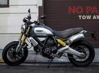 Ducati vén màn phiên bản mới và mạnh nhất của dòng Scrambler
