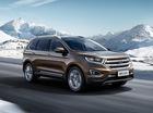 Ford Endura 2018 - SUV 7 chỗ mới, thay thế đàn anh Territory