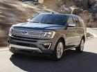 Hé lộ thông số động cơ của SUV 8 chỗ Ford Expedition 2018
