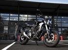 Honda CB300R 2018 - Đối thủ mới dành cho Kawasaki Z300 và Yamaha MT-03