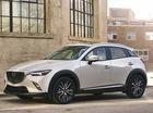 Crossover cỡ nhỏ Mazda CX-3 được bổ sung phiên bản 2018, giá từ 457 triệu Đồng