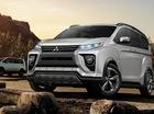 Đây có thể là diện mạo của xe MPV Mitsubishi Delica 2017 sắp ra mắt
