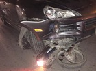 Hải Phòng: SUV hạng sang Porsche Cayenne đâm liên hoàn 4 xe máy khiến 6 người bị thương