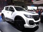 """Trực tiếp: Chevrolet giới thiệu Bolt xe """"xanh"""" nhất năm 2017 - SUV Trailblazer """"khiêu chiến"""" Toyota Fortuner"""