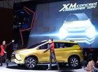 """Trực tiếp: Mitsubishi với """"át chủ bài"""" XM Concept"""
