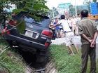 Hà Giang: Va chạm với Lexus LX570, hai thanh niên đi xe máy tử vong tại chỗ