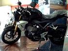 """Naked bike khiến người Việt """"phát thèm"""" Honda CB150R ExMotion đã xuất hiện tại đại lý"""