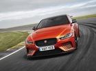"""Jaguar XE SV Project 8 - """"Mãnh thú"""" dành cho đường đua"""