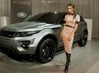 """Victoria Beckham bị """"tố"""" không phải là người thiết kế Range Rover Evoque Special Edition"""