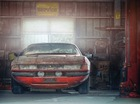 Chiếc siêu xe Ferrari phủ đầy bụi bẩn này có thể được bán với giá 46 tỷ Đồng