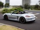 Mất ngủ, cụ bà 79 tuổi mang Porsche Boxster GTS ra cao tốc và chạy đến 238 km/h
