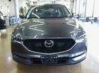"""Ngắm Mazda CX-5 thế hệ mới """"bằng xương, bằng thịt"""" tại đại lý"""
