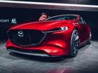 """Ngắm ảnh thật của Mazda Kai - mẫu xe """"sexy"""" khuấy đảo triển lãm Tokyo 2017"""