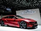 Các mẫu xe độ ấn tượng tại Geneva Motor Show 2017