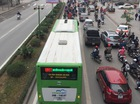 Mở 3 tuyến buýt thường kết nối với buýt nhanh BRT