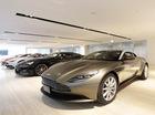 Khám phá đại lý Aston Martin lớn nhất thế giới