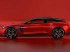 """Aston Martin Vanquish Zagato Shooting Brake: Xe vừa """"sang chảnh"""" vừa thực dụng"""