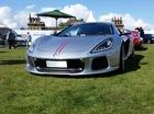 ATS GT - Siêu xe triệu đô mới của người Ý