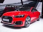 Vén màn xe thể thao hạng sang Audi RS5 Coupe 2018