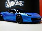 """Siêu xe Ferrari 458 Italia độ """"khủng"""" của Justin Bieber tìm thấy chủ mới với giá 9,78 tỷ Đồng"""