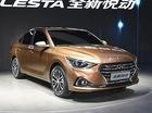 """Hyundai Celesta - """"đàn em"""" của Elantra có giá """"bèo"""""""
