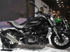 """Benelli 402S - Xe cruiser mới với kiểu dáng """"na ná"""" Ducati XDiavel"""