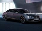Bentley giới thiệu Flying Spur Design Series mới với số lượng 100 chiếc