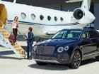 """Bentley triển khai dịch vụ cho thuê xe dành cho khách hàng """"ruột"""""""