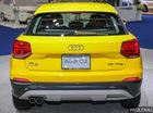Audi công bố cách đặt tên mới cho ký hiệu công suất động cơ xe