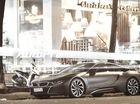 Bộ sưu tập BMW i8 đình đám của các thiếu gia miền Tây sông nước