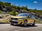 BMW X2 - SUV hạng sang hoàn toàn mới, cạnh tranh Mercedes-Benz GLA
