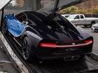 Bugatti Chiron được rao bán bằng nửa giá niêm yết gây xôn xao