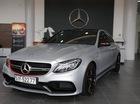 """Cường """"Đô-la"""" tậu hàng độc Mercedes-AMG C63 S Edition 1"""