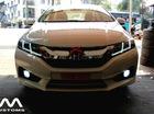 """Honda City đời cũ """"lột xác"""" với hệ thống đèn như Audi TT"""