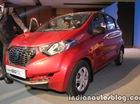 """Nhãn hiệu con của Nissan tung ra xe có giá chưa đến 130 triệu Đồng tại Ấn Độ, người Việt """"phát thèm"""""""