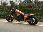 """Chiếc """"Harley-Davidson"""" có giá chỉ 70 triệu Đồng của dân chơi Việt"""