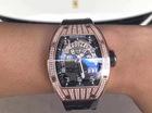 Phan Thành tậu đồng hồ siêu xa xỉ Richard Mille trị giá 3,3 tỷ Đồng