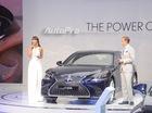 Khám phá Lexus LS 500h 2018, ngập tràn công nghệ, thiết kế đẹp mắt, tiết kiệm nhiên liệu
