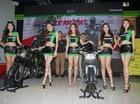 Cặp đôi Kawasaki Z900 và Z650 2017 ra mắt Việt Nam, giá từ 218 triệu Đồng