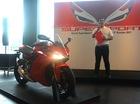 Cặp đôi Ducati SuperSport 2017 ra mắt tại Việt Nam, giá từ 514 triệu Đồng