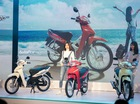Honda Wave Alpha mới ra mắt với động cơ mạnh hơn, giá 17,79 triệu Đồng