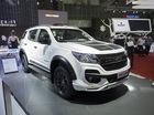 Chevrolet Trailblazer - đối thủ của Toyota Fortuner - có gì hấp dẫn?