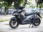 Yamaha NVX 155cc 2017 - Kẻ độc hành trong phân khúc xe tay ga thể thao phổ thông