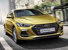 Hyundai Elantra 2017 có giá khởi điểm 637 triệu Đồng tại Malaysia