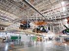 Ford công bố báo cáo phát triển bền vững hàng năm