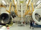 Khám phá nhà máy sản xuất một trong những động cơ máy bay chạy êm nhất của Rolls-Royce