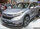 """Honda CR-V 2017 phiên bản 5 và 7 chỗ trình làng tại Đông Nam Á với giá """"mềm"""" hơn"""