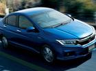 Honda City 2017 phiên bản Nhật nội địa chính thức trình làng, giá từ 354 triệu Đồng