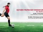 Sự kiện Nissan- UEFA tháng 3