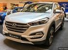Hyundai Tucson tăng áp mới, khác xe ở Việt Nam, có giá 775 triệu Đồng